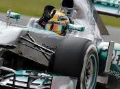 "Lewis Hamilton: ""Avrei potuto vincere"""