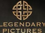 Legendary Pictures potrebbe produrre Hellboy