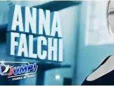 Anna Falchi racconta retroscena delle storie d'amore