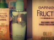 #SUMMERDREAM  Olio Milleusi Garnier Oleo Repair