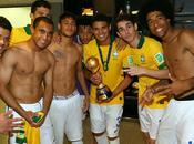 Confederations Cup, trionfo Brasile