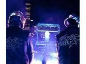 "Daft Punk: ""Elettronica oggi come energy drink"""