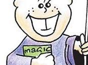 Paul mago