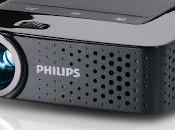 Sagemcom presenta nuovo philips picopix 3610, proiettore tascabile dotato wifi android
