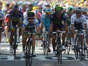 100° Tour France, racconto della 3^Tappa