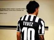 "Leonardo Bonucci: ""Tevez grande campione maglia n.10..."""