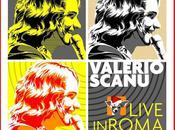 "Dopo l'uscita ""Valerio Scanu Live Roma"" data zero Rainbow Magicland Roma"