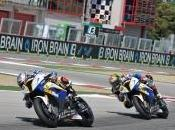 Superbike, Imola: ottimi quarti posti Marco Melandri finisce difficile weekend