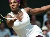 Tennis: Serena Williams eliminata incredibilmente torneo Wimbledon, tedesca Sabine Lisicki impone