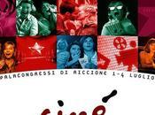 partita oggi terza edizione Ciné Giornate Estive Cinema 2013 Riccione