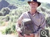"Utah: trovato testa fossile Bigfoot…"""