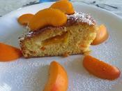 Torta albicocche pinoli