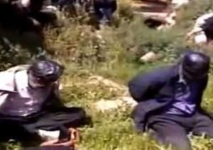 francescani decapitati