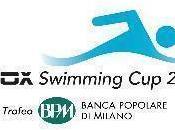 """Nuoto: oggi domani """"Nilox Swimming 2013 Trofeo BPM"""" diretta esclusiva Alta Definizione Sport (can. 203)"""
