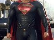 L'uomo d'acciaio Superman Superstar