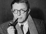 mie) Riflessioni Post Nausea, Sartre