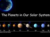 Come ricordare l'ordine pianeti sistema solare?