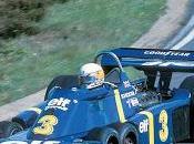 Vetture Epiche: Tyrrell