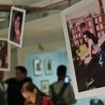 Londra, al via la mostra Amy Winehouse A Family Portrait 05