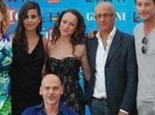 Oggi Cinema incontra cast film Oggetti Smarriti