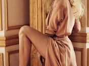 Topless esplosivo Rita sulla copertina Magazine