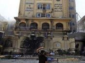 L'Egitto contro l'islam
