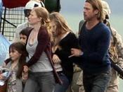 "Brad Pitt ""WORLD"