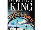 "Eventi Hagout videochat dedicata Stephen King nuovo romanzo ""Joyland"""