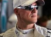 Michael Schumacher sarà presente Germania