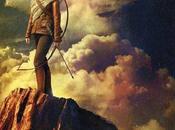 Jennifer Lawrence splendida nuovo poster italiano Hunger Games: Ragazza Fuoco