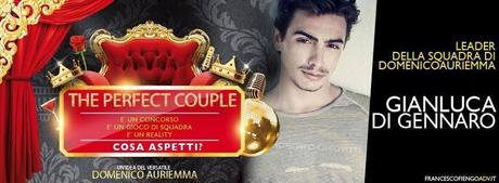 the perfect couple reality show 2013 napoli gianluca di gennaro