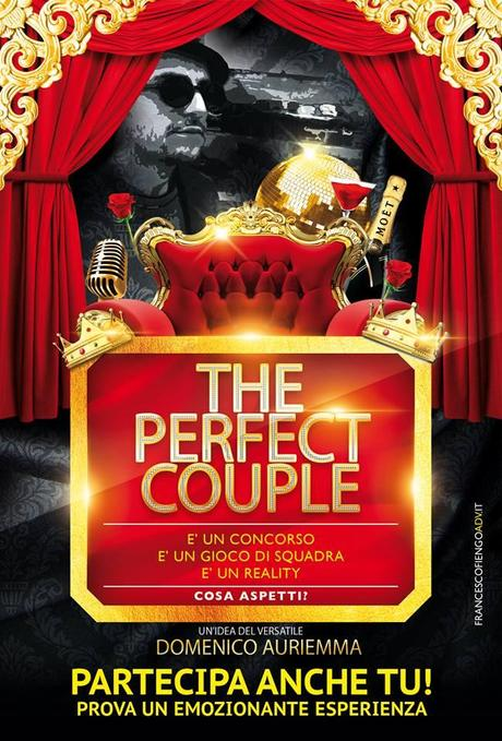 the perfect couple reality show 2013 napoli domenico auriemma