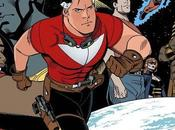 Strong, personaggio creato Alan Moore, ritorna alla Vertigo