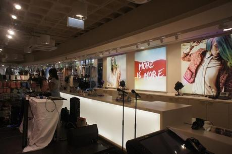 FOREVER 21: New opening in Berlin