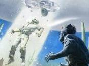 Mexican Standoff: Diego Cajelli Matteo Cremona hard-boiled fantascienza