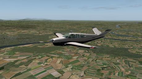 X-Plane 10: facciamo decollare il nostro Mac  - Paperblog