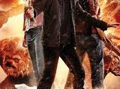 Un'immane battaglia attende Logan Lerman nuovo trailer italiano Percy Jackson Mare Mostri
