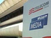 Telecom giornata chiude porta Italia cede Viacom