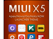MIUI Apex/Nova/ADW Theme 1.5.0 Download Android