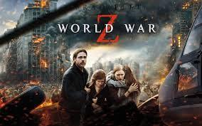 RECENSIONE FILM: World War Z