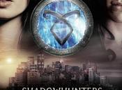 Passione azione nuovo trailer italiano Shadowhunters: Città Ossa