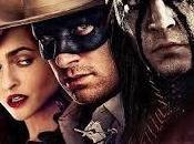 FILM. Lone Ranger