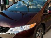 Honda General Motors, unite l'auto idrogeno
