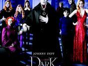 "Questa sera prima visione Premium Cinema ""Dark Shadows"". seguire ""Wolfman"""