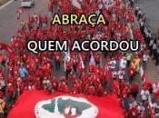 Brasile ferma manifesta