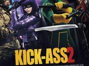 Nuovo manifesto Kick-Ass