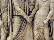 abiti cerimonia nell'antica Roma