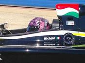 Test Vallelunga team Auto