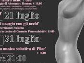 Villa Torre Mare (Ispica), serate dedicate alla seduzione
