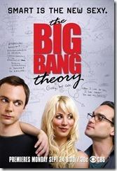 The Big Bang Theory  - Daruma.View Cinema